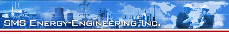 SMS Energy-Engineering